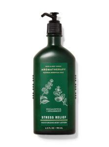 eucalyptus spearmint body lotion