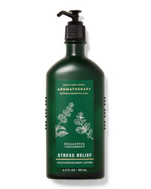 eucalyptus spearmint body lotion