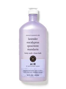 Air Aromatherapy Body Wash
