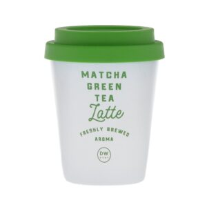 MATCHA GREEN TEA LATTE SCENTED CANDLE
