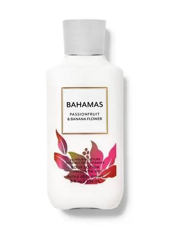 BAHAMAS SMOOTH BODY LOTION