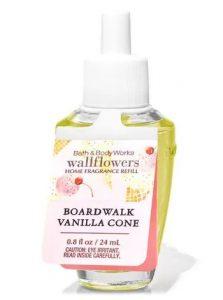 boardwalk vanilla wallflower refill