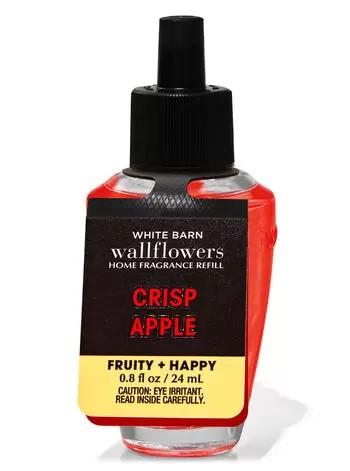 crisp apple wallflower refill