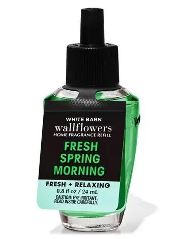 FRESH SPRING MORNING WALLFLOWER REFILL